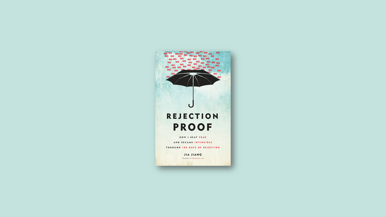 rejection proof summary