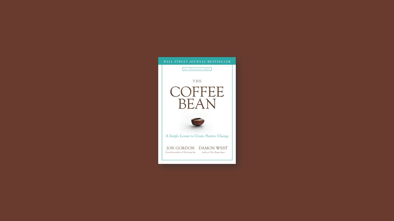 coffee bean summary