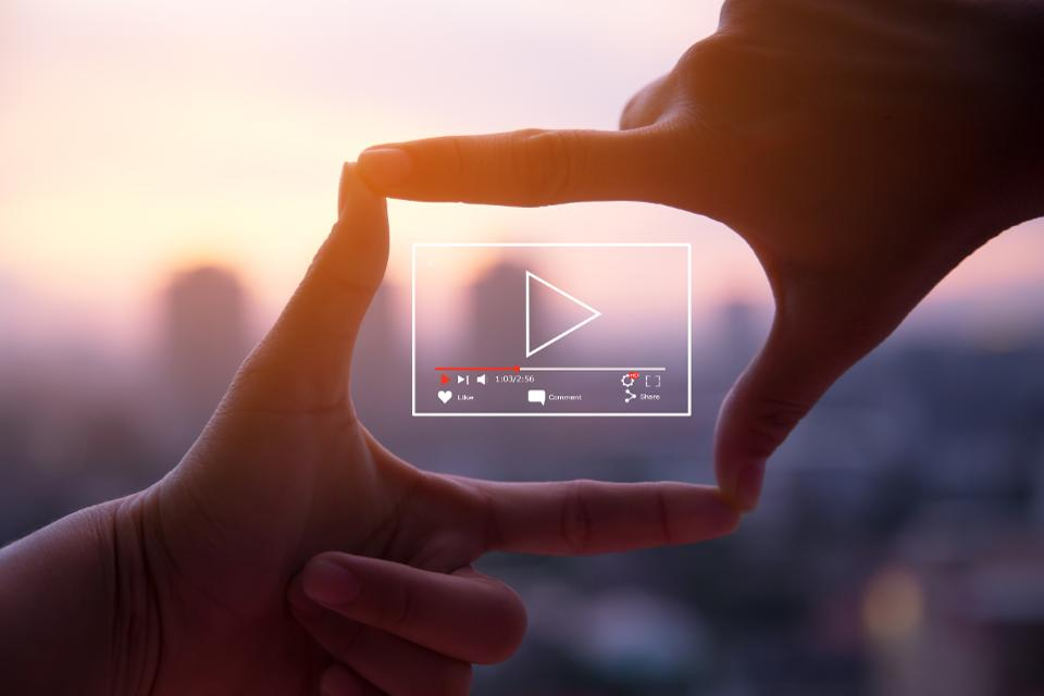 HubSpot's Way to Making Your First Social Video