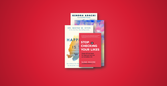 5 Great Books On Happiness
