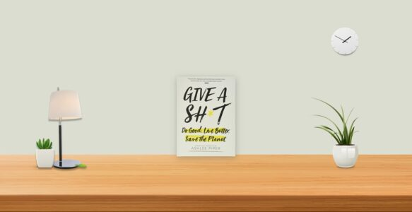 Summary: Give a Sh*t By Ashlee Piper