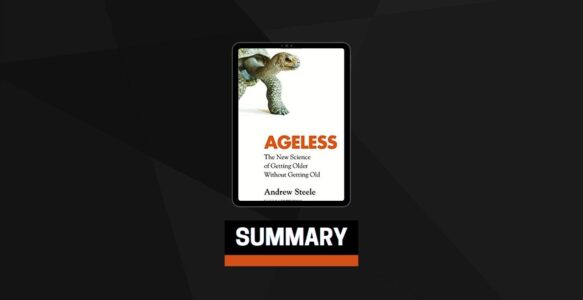 Summary: Ageless By Andrew Steele