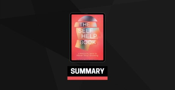 Summary: The Self Help Book By Jared Graybeal