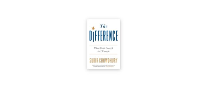 Summary: The Difference By Subir Chowdhury