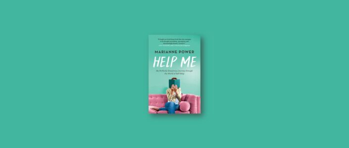 Summary: Help Me By Marianne Power